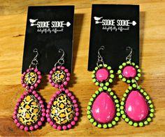 Sookie Sookie On Pinterest Cuffs Earrings And Cheetahs