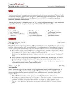 Essay on entertainment industry
