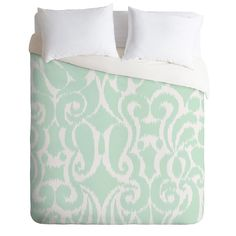 Khristian A Howell Eloise Duvet Cover | DENY Designs Home Accessories
