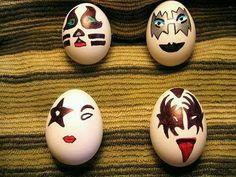 Easter KISS