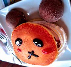 Cute Maid Cafe Food 2 by yatoujisatsukix.deviantart.com