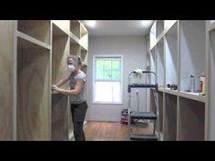 Insane DIY closeth !!! i want it