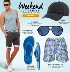Lay back in style with or favorite picks for the weekend! Check them out here now!- https://en-ae.namshi.com/mens-weekend-getaway/