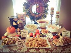 Fall Harvest Dinner - Rodworks