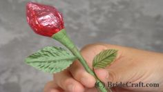 ... tried amp true idea mothers day kiss rose rose favor hershey kisses