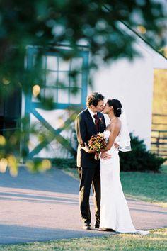 king family vineyard | King Family Vineyards Wedding from Jen Fariello + Pat's Floral ...