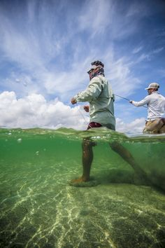 Fly Fishing for Permit: Your New Addiction - Hatch Magazine
