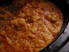 crockpot mac & cheese - TRISHA YEARWOOD