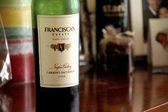 Reds We Love: 2008 Franciscan Estate Cabernet Sauvignon, Napa Valley (91 pts, $27)