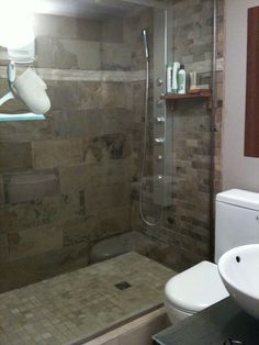 Brilliant Gray Marble Subway Tile Wall Stand Up Shower Panels And Modern Stai