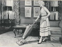 The Kirby 516 vacuum cleaner was produced from 1956-1957.