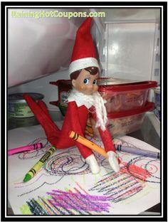 omg for some reason i want Elf on Shelf lol i see it everywhere