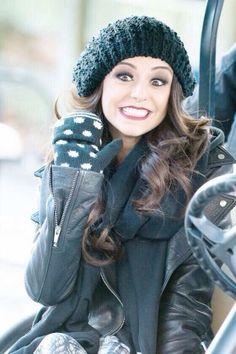 Cher Lloyd ;)
