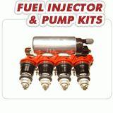 Subaru Fuel Injector & Fuel Pump Kits