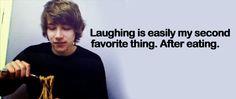 Charlie! #charlie #laugh