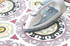 make your own rug from fabric