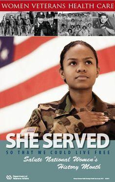 Women Veterans Health Care