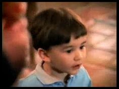 Pampers Easy Ups - Better Then My Birthday Suit - French Version - Commercial - 2003 http://www.pampers.com/globalsplash