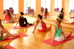 fit, hot yoga, 10 thing, weight loss, healthi xp