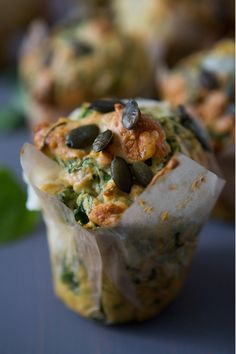 Spinach-&-Goats-Cheese-Muffins_BorrowedLight_05