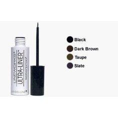 Liquid Eyeliner Review | http://howtoapplyeyeliner.blogspot.com