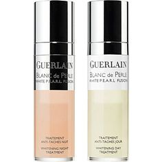 photo Guerlain Blanc de Perle Spring 2014 Makeup Collection