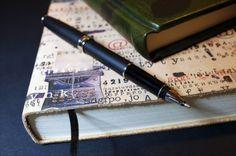 Notebooks & Pen | Flickr - Photo Sharing!