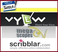 6 Free Online Collaborative Interactive White Boards – 2012 Update