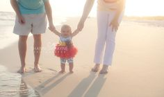 Shannon Payne Photography | Beach Baby Photography