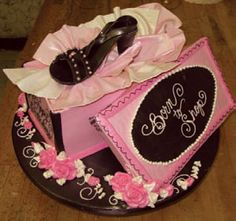 View/Post Pictures Of Exceptional Cakes - Food (2) - Nairaland