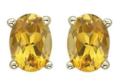 Citrine Stud Earrings 925 Silver 7MM X 5MM Oval Natural Gems http://www.qualitygemsandjewelry.com/Citrine-Stud-Earrings-925-Silver-7MM-X-5MM-Oval-Natural-Gems-352139.htm?categoryId=-1