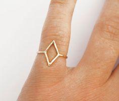 Diamond ring!