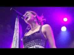 Joss Stone - I Don't Want To Be With Nobody But You (Live at Highline Ballroom)