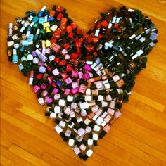 Who loves #nailpolish?  me