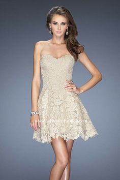 Semi-formal dress.
