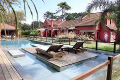 hotel y spa en Punta del Este, Uruguay