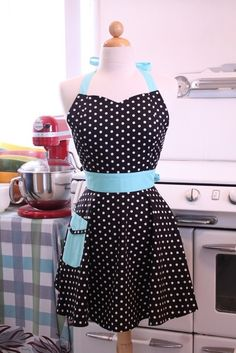 Cutest aprons ever!