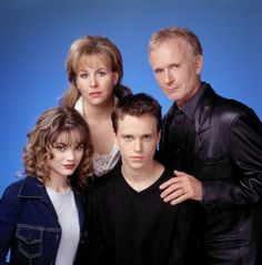 "GENERAL HOSPITAL - 3/25/99  Lucky (Jonathan Jackson) found Elizabeth (Rebecca Herbst) raped in the park, and when he learned that Luke (Anthony Geary) had raped Laura, Lucky became estranged from the family, on ABC Daytime's ""General Hospital"".  (ABC/Ron Tom) REBECCA HERBST, GENIE FRANCIS, JONATHAN JACKSON, TONY GEARY"