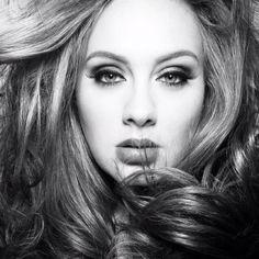 adel, favorit, beautyyyy, ahhhhh, inspir, entertain, artist, hair, cara bonita