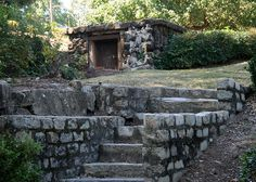 Macon, Ga--Washington Park