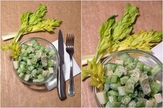appl salad