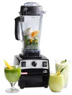 Click here for Vita-Mix Deals    The Vita-Mix is truly an exceptional piece of technology that will change your life!  It makes healthy eating simple, doable, and convenient.  You can easily add antioxidant rich fruits and vegetables into your di