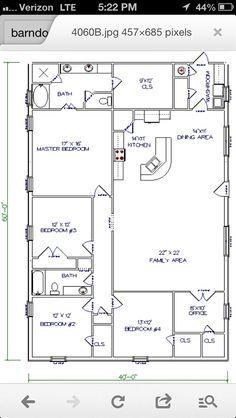 ... Design Ideas Garage Small Bathroom. on floor plans farm shop and home
