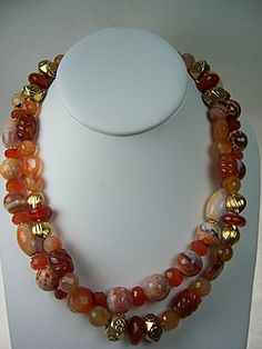 Beaded Jewelry Designs | Custom Handcrafted Jewelry by Marilyn Weller Jewelry Design