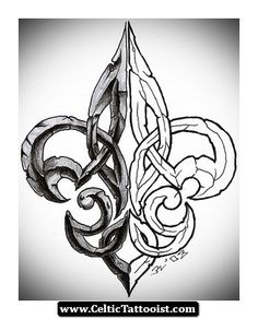 Celtic Tattoos Tumblr 07 - http://celtictattooist.com/celtic-tattoos-tumblr-07/