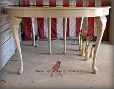 Furniture Refinishing on Pinterest