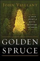 """""""The Golden Spruce""""  A recommended read"""