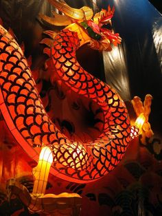 Mid Autumn Festival - Lanterns - Victoria Park-19.JPG