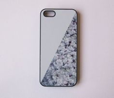 #FlowerShop Floral Iphone 5 Case