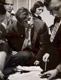 JFK 1952 senate race